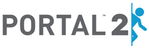 Portal_2_Official_Logo